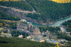 Banff Springs Hotel (robertopastor) Tags: amrica canada canadianrockiesmountain canad fuji montaasrocosas robertopastor viaje xt1 xf100400 banff springs hotel alberta