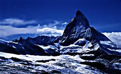 Matterhorn (Film) (tsuping.liu) Tags: outdoor mountain morningglory moment matterhorn landscape nature natureselegantshots naturesfinest photoborder perspective passion photographt memory
