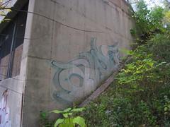 AWE (Billy Danze.) Tags: awe old school milwaukee mke graffiti ema