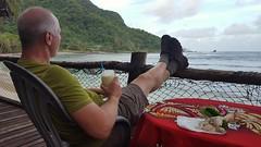 Life is so good in American Samoa!