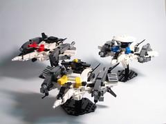 DSC06096 (obscurance) Tags: lego macross moc frontier vf25 messiah fighter space sms zio afol