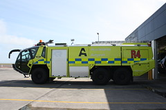 HGT 718 (ambodavenz) Tags: rosenbauer panther arff crash fire rescue tender appliance auckland international airport new zealand