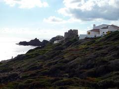 MENORCA. Sa Mesquida. 09-16.4 (joseluisgildela) Tags: menorca samesquida playas islasbaleares mediterrneo nubes