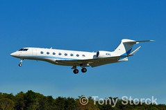 N1AL (bwi2muc) Tags: bwi airport airplane aircraft plane flying aviation spotting spotter gulfstream n1al g650 gulfstream650 bwiairport bwimarshall baltimorewashingtoninternationalairport