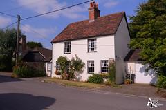 Platt Cottage (andrewb_photography) Tags: kent platt