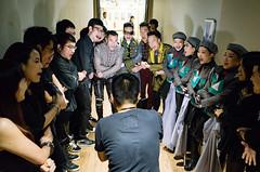 Before the show (Randy Wei) Tags:    macau