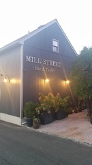 "Mill Street Bar & Table- October 2016 • <a style=""font-size:0.8em;"" href=""http://www.flickr.com/photos/129453344@N04/29788628574/"" target=""_blank"">View on Flickr</a>"