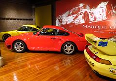 Porsche 959 (Nells250) Tags: porsche 959 museum 911
