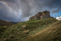 Auchindoun Castle (avaird44) Tags: auchindoun castle scotland