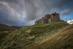 Auchindoun Castle (avaird44) Tags: auchindoun castle scotland