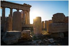 Parthenon II (Armando Alvarez) Tags: greece grecia atenas athens partenn parthenon travel viaje color colour nx300 architecture arquitectura