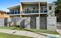 3/18 Arthur Street, Coffs Harbour NSW