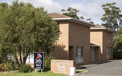 5/3-5 Yarrawood Avenue, Merimbula NSW