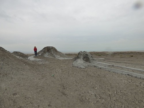 """Mud Volcanoes • <a style=""""font-size:0.8em;"""" href=""""http://www.flickr.com/photos/144983949@N02/30112140470/"""" target=""""_blank"""">View on Flickr</a>"""