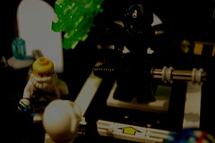 creation (my name is schimmi) Tags: lego custom exo suit asian japanese creation moc