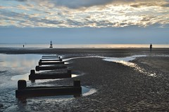 Another Place - Anthony Gormley (chris@durham) Tags: another place anthony gormley crosby liverpool beach