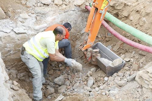 Exhumación cementerio civil Ponferrada (6)