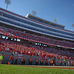 carter-Finley Stadium; 2013
