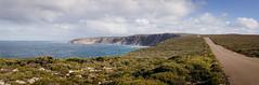 The view to Weirs Cove (mezuni) Tags: flinderschase southaustralia australia au kangarooisland authenticki visitsa ki