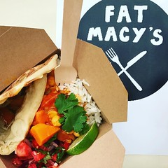 Supper clubs *and* event catering. Is there anything @fat_macys can't ace? (Foz_) Tags: instagram supper clubs and event catering is there anything fatmacys cant ace
