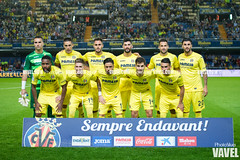 Villareal vs Celta de Vigo (VAVEL Espaa (www.vavel.com)) Tags: celtadevigo ligabbva bakambu castillejo gol pato elmadrigal soriano bruno roberto silvestre photosilver
