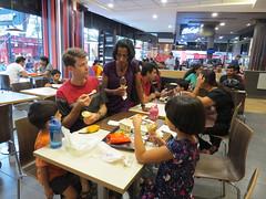 IMG_8276 (mohandep) Tags: derek anjana kavya kalyan food familiesbangalore