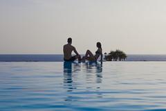 Roca Nivaria Gran Hotel. Tenerife (Visit Tenerife) Tags: piscina infinity hotel de lujo 5 estrellas tenerife costa adeje islascanarias