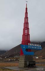 svalbard ottobre 2016-1476 (Fotografere e Viaggiare) Tags: norvegia svalbardnorwaytraveloutdooriceseaviaggionorvegiaautunno ghiaccio gosthtown pyramiden svalbard svalbardejanmayen sj