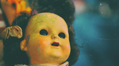 Nightmare (ricdovalle) Tags: pesadelo nightmare fantasia fantasy sony alpha a6000 sel50f18 50mm ilce6000 boneca doll horror scary medo terror