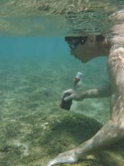 DSCF0860 (washuugenius) Tags: photo hawaii kauai underwater keebeach