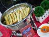 purefoods-spring-roll (LushAngel) Tags: purefoods purefoodsphilippines purefoodsevent purefoodssipandgogh sipandgoghkapitolyo