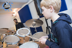 _8HS0019 (Zuivelfabriek) Tags: zuivelfabriek muziekschool dansschool dans muziek dance music open dag pop rock drums gitaar guitar band modern contemporary streetdance hiphop jazz kinderen