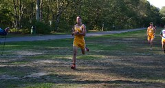 Last Senior Race at Cathedral Pines (Longwood Track and Cross Country) Tags: cathedral pines longwood cross country skyler lattuca