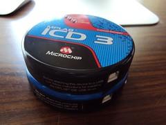 DSC02800 (Ioannis Kedros) Tags: microchip unboxing developmenttools farnell mplab icd2 icd3