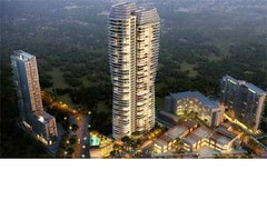 Paras Quartier Iconic Tower Gwal Pahari Gurgaon @ 9811022205 (indiainternet6) Tags: tower gurgaon iconic quartier paras pahari gwal