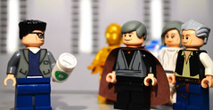May the 4th Be With You! (MGF Customs/Reviews) Tags: star jj lego wars abrams figures episode vii