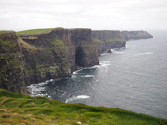 Ireland- Cliff of Moher (K_A_I) Tags: travel ireland cliff international moher