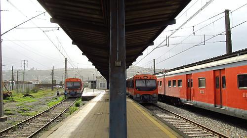 Estación El Arenal