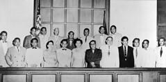 The 3rd Guam Legislature, 1955