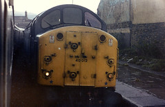 Photo of 40012 Keighley 14.5.83
