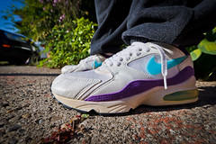 Air Max 1993 OG Grape (buttatooth) Tags: nike 1993 93 grape airmax