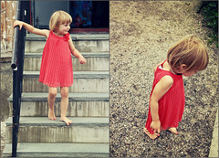 """""""Life is full of beauty. Notice it. Notice the bumble bee, the small child, and the smiling faces. Smell the rain, and feel the wind. Live your life to the fullest potential, and fight for your dreams."""" (stjernesol) Tags: wedding colour cute girl diptych toes dress peach barefoot barefeet sweetness toenails dippy laughingoutloud totallyadorable shewassosweet andshejustcouldnotkeephershoeson nomatterhowmuchherbigsisterandmothertriedtotellherandhelpher fromaweddingishotlastjuly notabigweddingphotosfanpbutigotalotofshotsandthecouplewasveryhappy sothaniamtoo wehadgoodweatheruntilthepicturesofthehappycouple thenitwaspooringrainandweallgotsoakingwet"""
