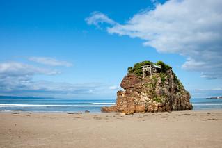 Inasa no hama Beach