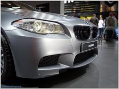 BMW M5 4.4 '12 (Falcon_33) Tags: car germany voiture racing bmw audi rs allemagne luxury v8 v10 motorsport sportcar iamthespeedhunter