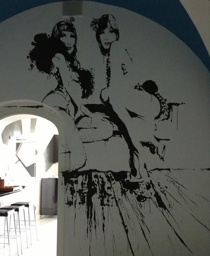 Suite di Gunter Sachs - Schloss Hotel
