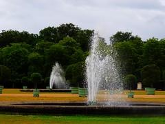 Fontnen vorm Neuen Palais (Sophia-Fatima) Tags: fountain deutschland potsdam brandenburg parksanssouci fontne neuenpalais