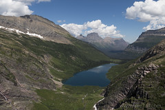 "Gunsight Lake • <a style=""font-size:0.8em;"" href=""http://www.flickr.com/photos/63501323@N07/27971148024/"" target=""_blank"">View on Flickr</a>"