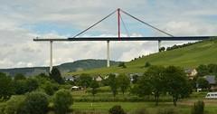 """Die Brücke. Die Brücken. Der Brückenbau. Eine Brücke wird gebaut. • <a style=""""font-size:0.8em;"""" href=""""http://www.flickr.com/photos/42554185@N00/28064860264/"""" target=""""_blank"""">View on Flickr</a>"""