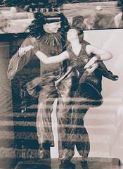 Sweet Brussels (Natali Antonovich) Tags: brussels sculpture art love monochrome dance belgium belgique belgie style montmartre artnouveau stare parallels esthetics sweetbrussels vigorousitems