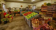 Farmer's market- Flickr Friday (Steve Byrne's Pics) Tags: market flickrfriday